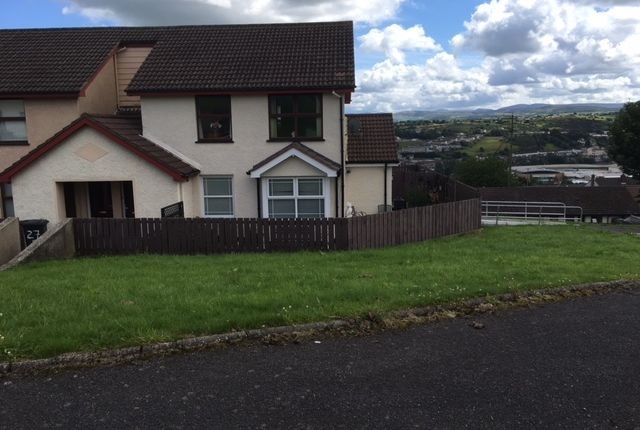 Thumbnail Flat for sale in 25A Loanda Crescent, Newry