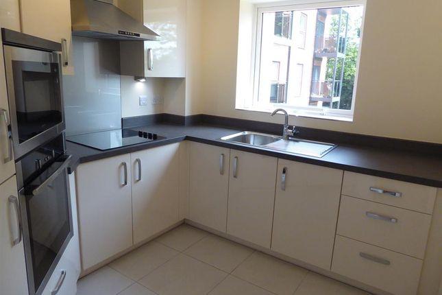 Kitchen of Norfolk Road, Edgbaston, Birmingham B15