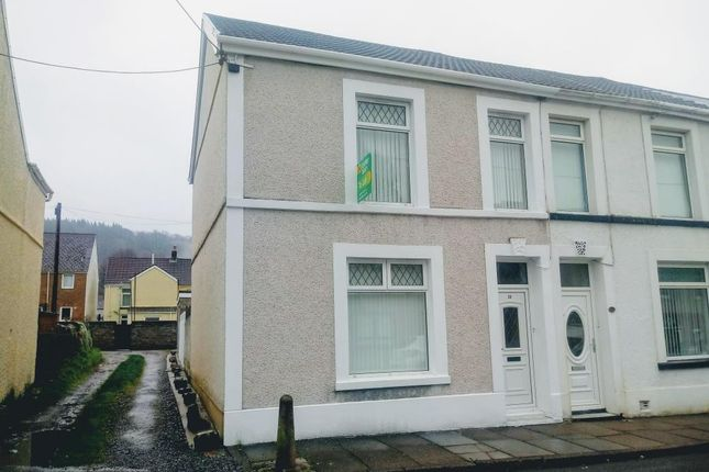 Thumbnail Property to rent in Cory Street, Resolven, Neath
