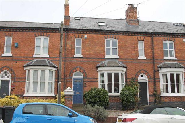 Thumbnail Terraced house for sale in Ravenhurst Road, Harborne, Birmingham