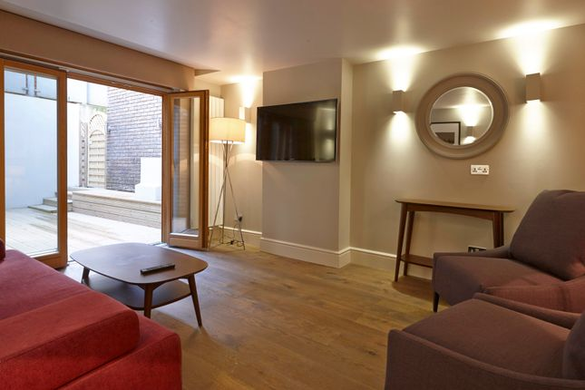 Thumbnail Duplex to rent in Drury Lane, London