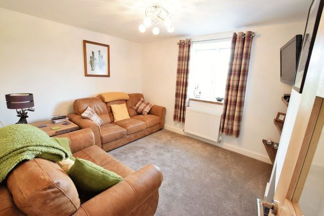 Sitting Room of Newmarket Lane, Clay Cross, Chesterfield S45