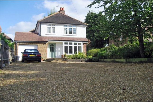 4 bed detached house to rent in The Spinney, Ripley Road, Send, Woking