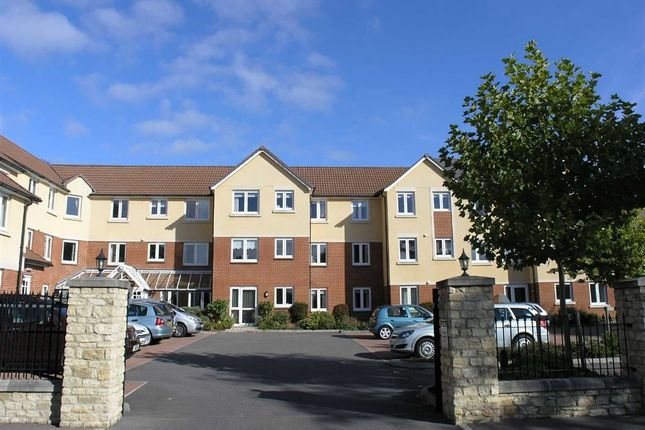 Thumbnail Flat for sale in Penn Court, Oxford Road, Calne