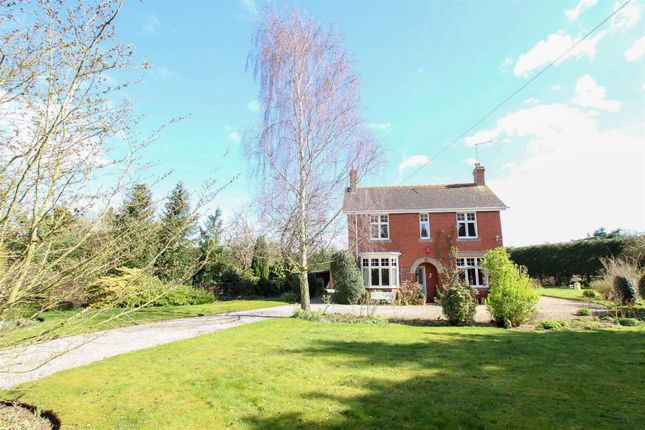 4 bed detached house for sale in Hall Green, Malvern