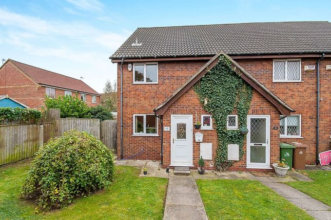 Toothill Gardens, Grimsby DN34
