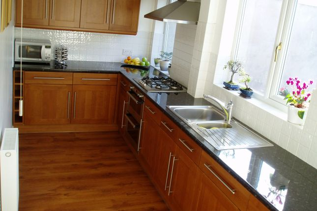 Thumbnail Property to rent in Romilay Close, Beeston