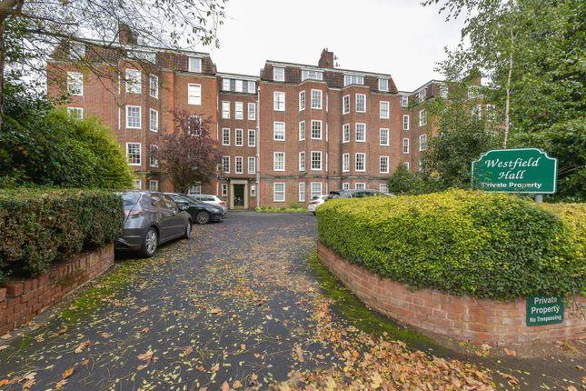 3 bed flat for sale in Hagley Road, Edgbaston, Birmingham B16