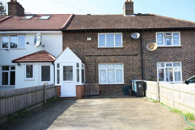 Thumbnail Property to rent in Charter Road, Norbiton, Kingston Upon Thames