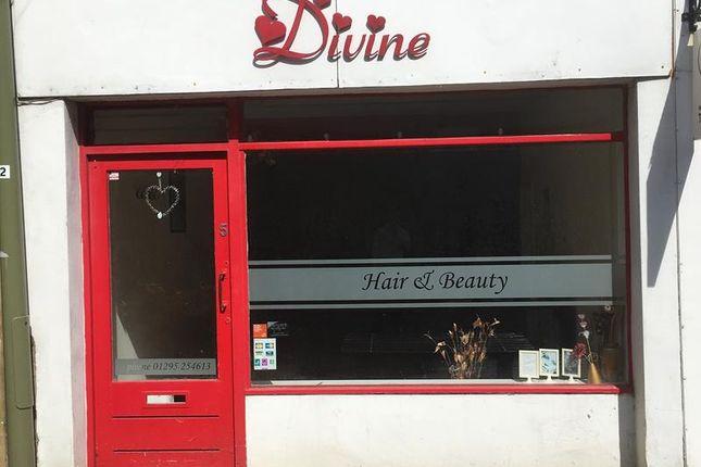 Thumbnail Retail premises to let in Ground Floor Shop 5 Broad Street, Banbury, Oxon
