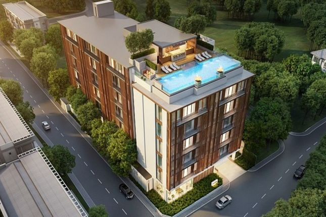 2 bed apartment for sale in Chang Kran, Chiang Mai, Northern Thailand