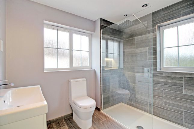 Shower Room of Lakeland Close, Little Plumstead, Norwich, Norfolk NR13