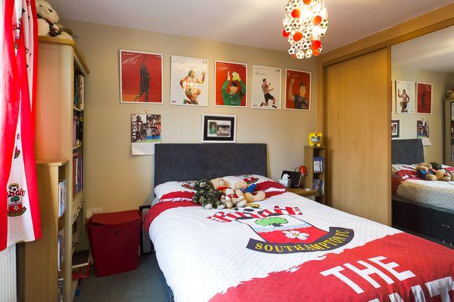 Bedroom Three of Kingsley Way, Whiteley, Fareham PO15