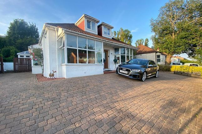 Thumbnail Detached bungalow for sale in Drumry Road, Glasgow