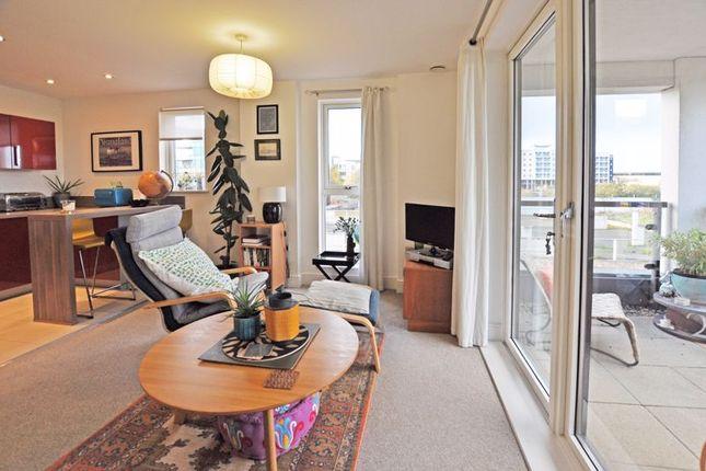 Photo 4 of Stunning Modern Apartment, Usk Way, Newport NP20