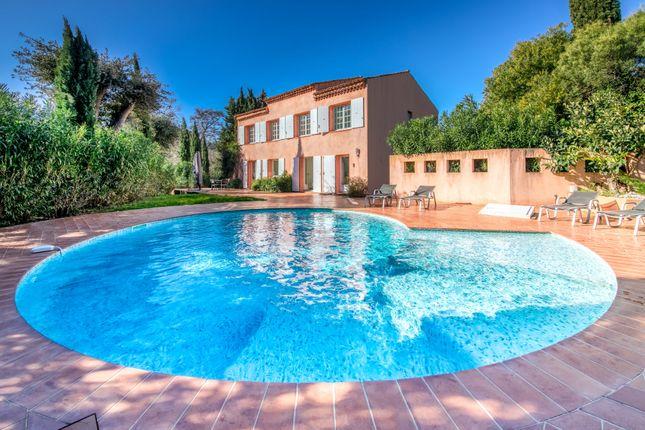 Villa for sale in La Croix Valmer, St. Tropez, Grimaud Area, French Riviera