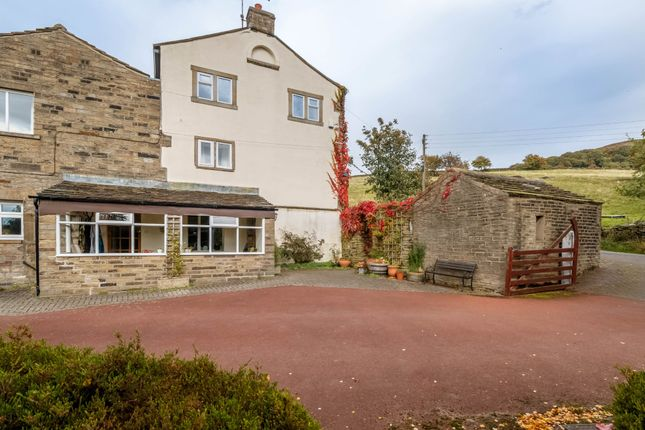 Commercial Property For Rent Holmfirth
