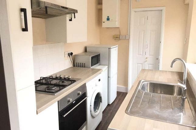 Terraced house to rent in Kirkby Street, Lincoln