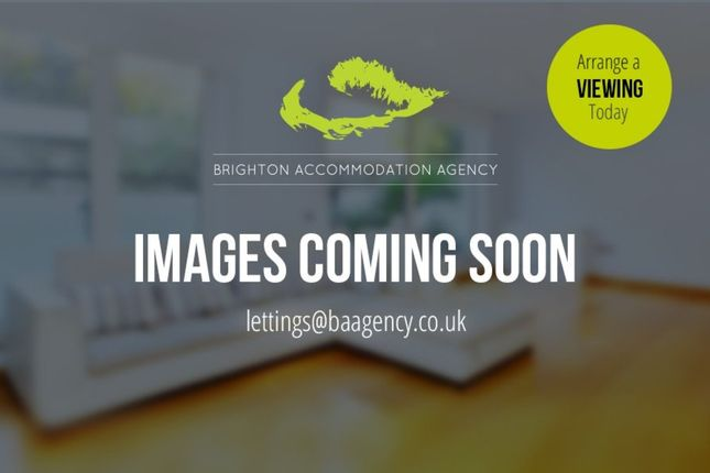 Thumbnail Shared accommodation to rent in Bristol Gardens, Brighton