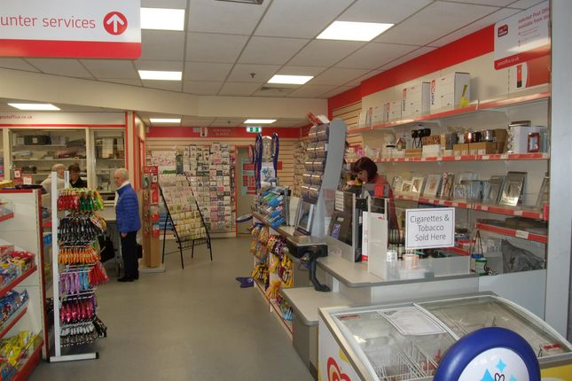 Thumbnail Retail premises for sale in Post Offices NE11, Tyne And Wear
