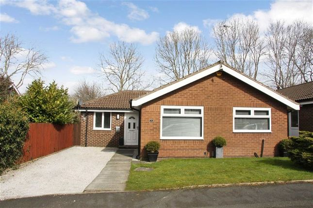 3 bed detached bungalow for sale in Maypark, Clayton-Le-Woods