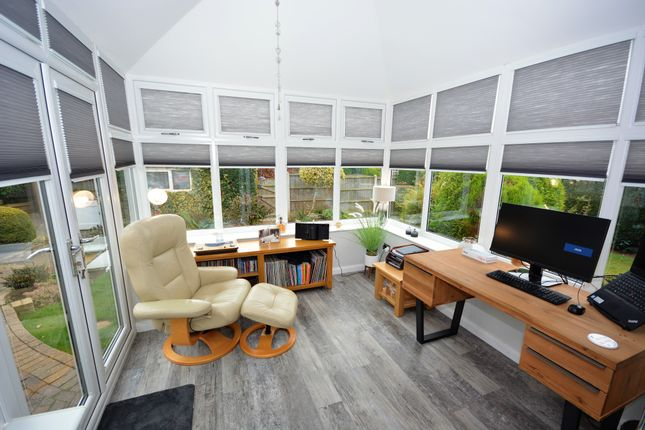 Conservatory/Office
