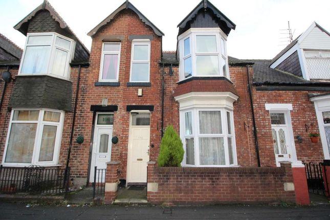 Thumbnail Property for sale in Sorley Street, Millfield, Sunderland