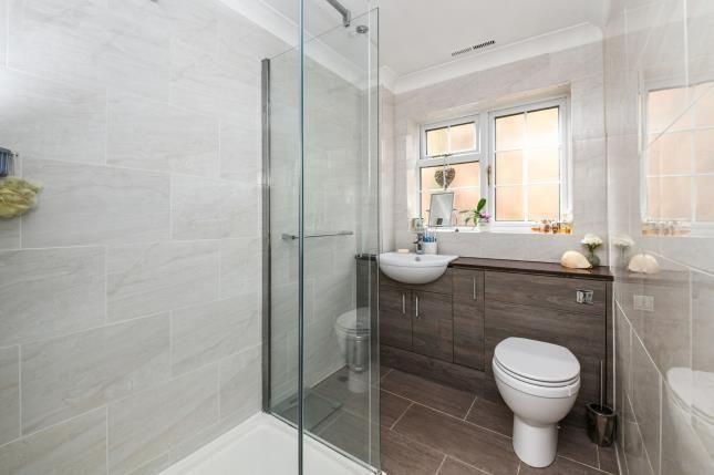 Bathroom of Wickford, Essex, . SS12
