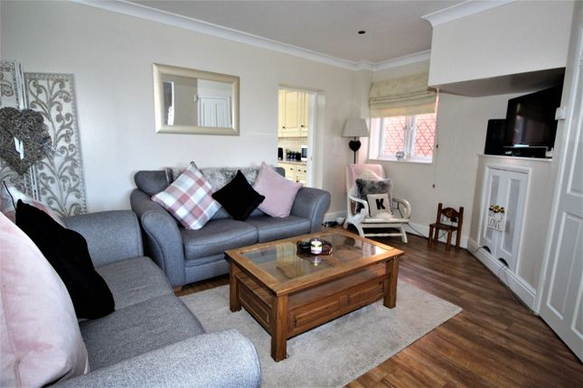 Lounge of Canons Lane, Tadworth KT20