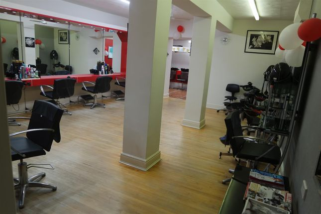Salon of Hill Street, Haverfordwest SA61