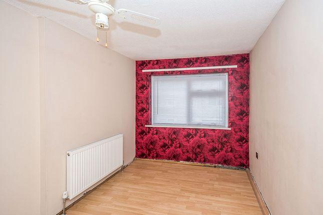 Bedroom of Fairstead, Skelmersdale, Lancashire WN8