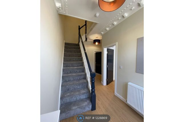 Thumbnail Terraced house to rent in Lidderdale Road, Liverpool
