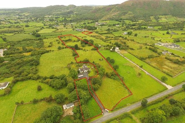Thumbnail Land for sale in Longfield Road, Lislea, Newry