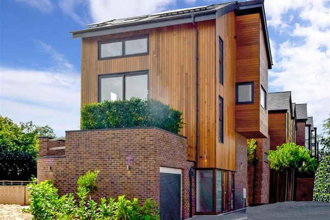 Front Elevation of Timberyard Lane, Lewes, East Sussex BN7
