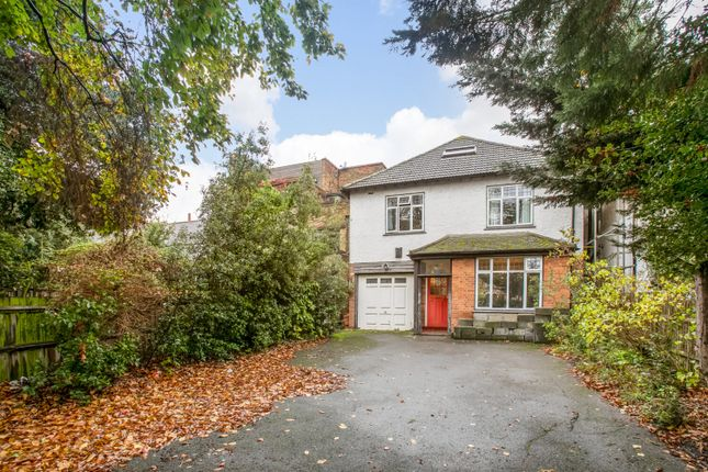 Thumbnail Property for sale in Herne Hill, Herne Hill, London