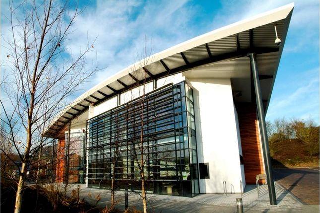 Thumbnail Office to let in 6 The Enterprise Centre, Farnham