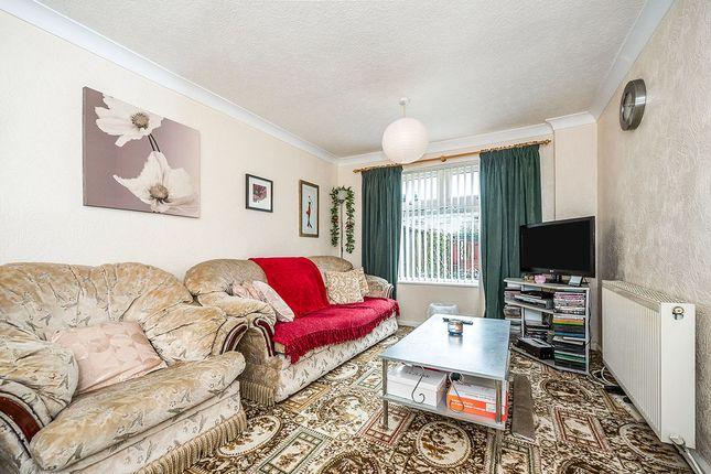 Lounge of Bearncroft, Skelmersdale, Lancashire WN8