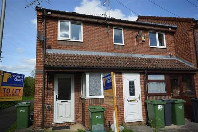 Thumbnail Property to rent in Overbrook Road, Hardwicke, Gloucester