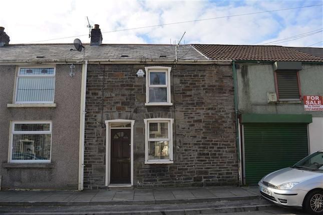 Thumbnail Terraced house for sale in John Street, Abercwmboi Aberdare