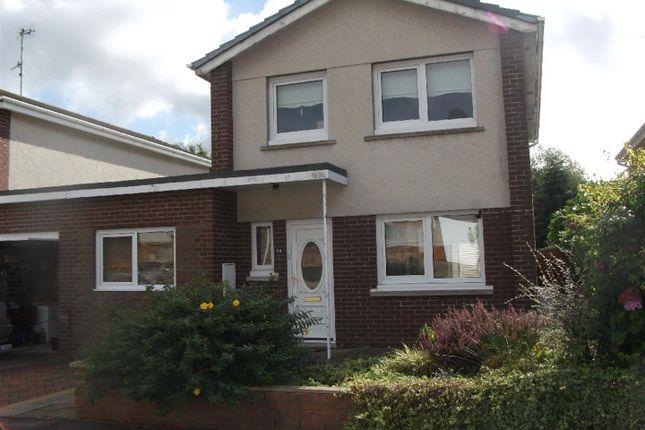 Thumbnail Property to rent in Gwscwm Park, Burry Port, Llanelli