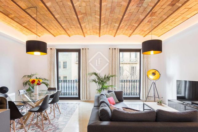 3 bed apartment for sale in Spain, Barcelona, Barcelona City, Eixample, Eixample Right, Bcn5450