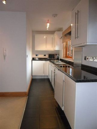 Thumbnail Flat to rent in F6, Cheltenham Road, Gloucester, (A)