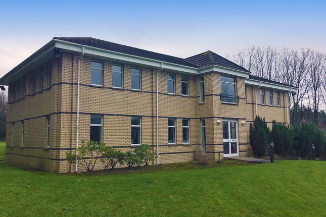 Thumbnail Office for sale in Nasmyth Avenue, East Kilbride