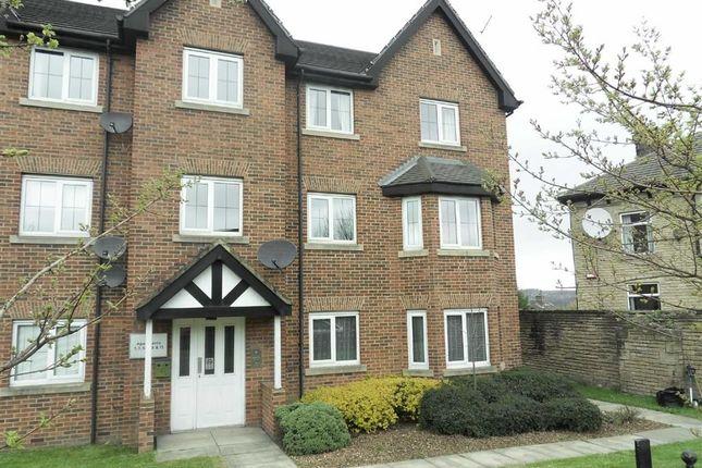 Thumbnail Flat to rent in Arthur Street, Leeds, West Yorkshire