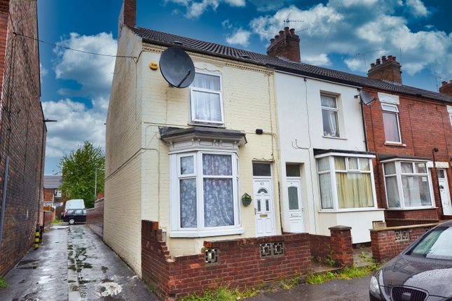 Terraced house for sale in 43 Diana Street, Scunthorpe