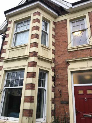 Thumbnail Detached house for sale in Queens Terrace, Totnes