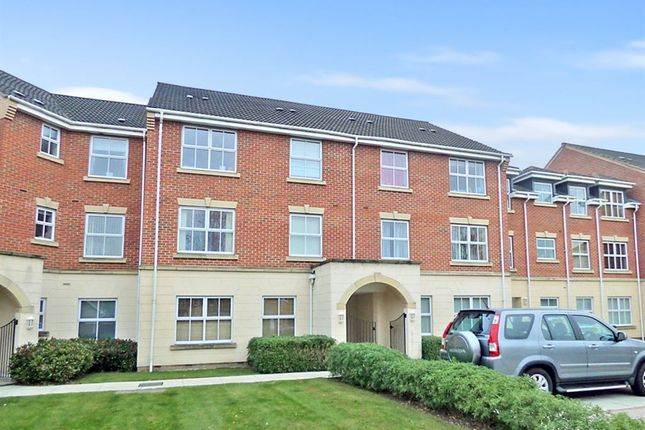 Thumbnail Flat to rent in Robinson Court, Chilwell, Nottingham