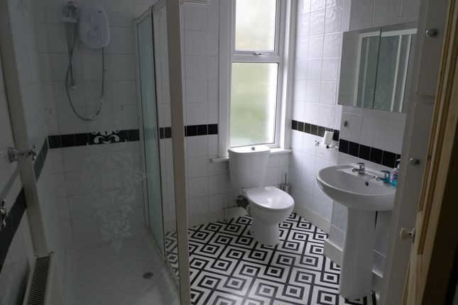 Shower With WC of Wellmeadow Road, Catford SE6