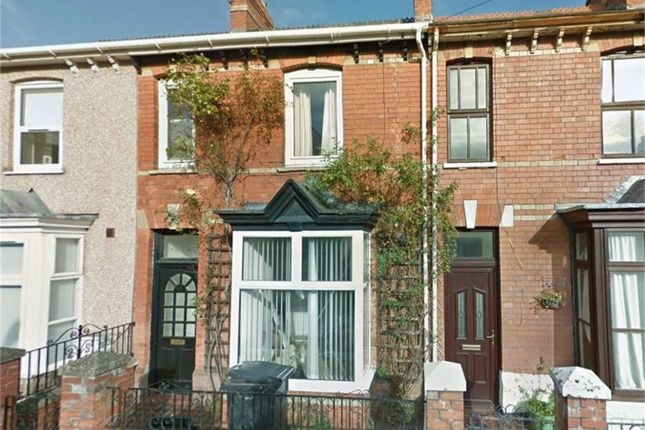 Thumbnail Terraced house to rent in Queen Street, Taunton