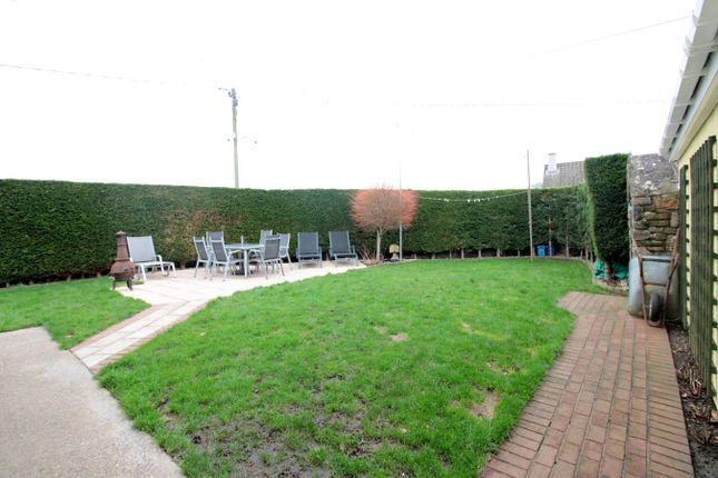 Rear Garden 2 of Magor, Caldicot NP26